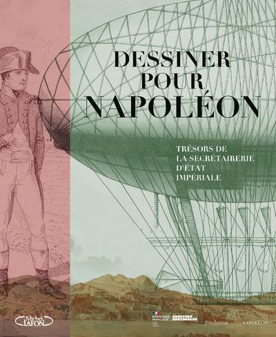Dessiner pour Napoléon