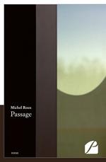 Vente Livre Numérique : Passage  - Michel Roux - Roux/Girollet