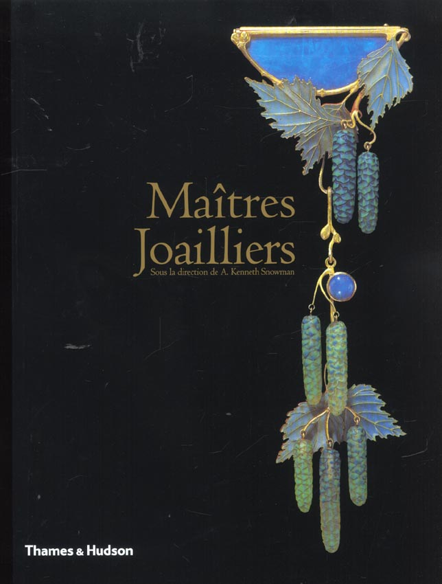 Maîtres joaillers