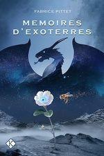 Vente Livre Numérique : Mémoires d'Exoterres  - Fabrice Pittet
