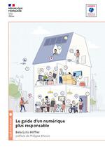 Le guide d'un numérique plus responsable  - Bela LOTO HIFFLER