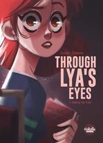 Vente Livre Numérique : Through Lya's Eyes - Volume 1 - Seeking the Truth  - Carbone