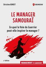 Vente EBooks : Le Manager Samouraï  - Christine Benoit