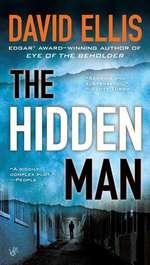 Vente Livre Numérique : The Hidden Man  - David Ellis