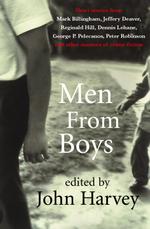 Vente Livre Numérique : Men From Boys  - John Harvey