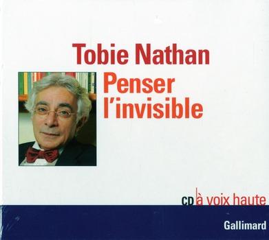 penser l'invisible