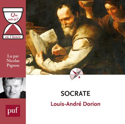 Socrate en une heure