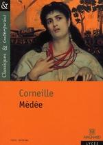 Couverture de Médée