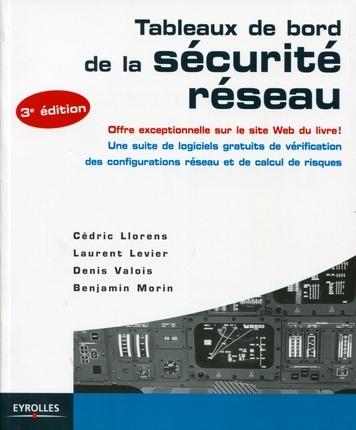 Tableaux De Bord De La Securite Reseau