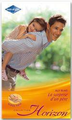 Vente EBooks : La surprise d'un père  - Ally Blake