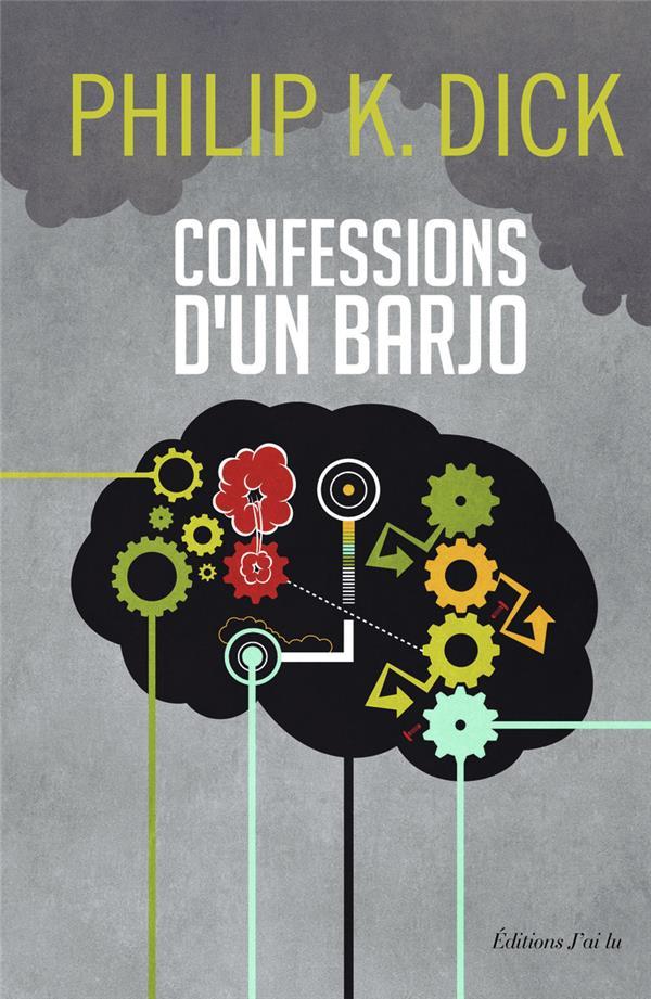 Confessions d'un barjo