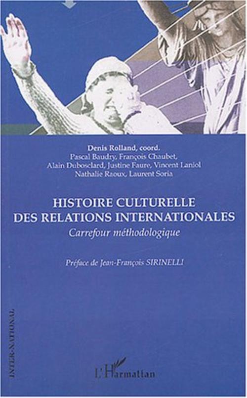 Histoire culturelle des relations internationales