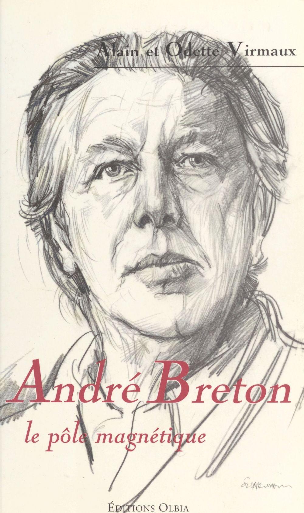Andre breton le pole magnetique