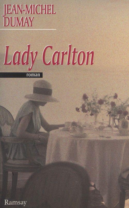 Lady carlton