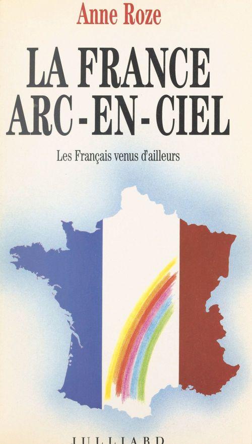La France arc-en-ciel