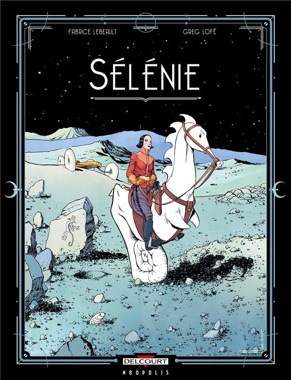 Sélénie