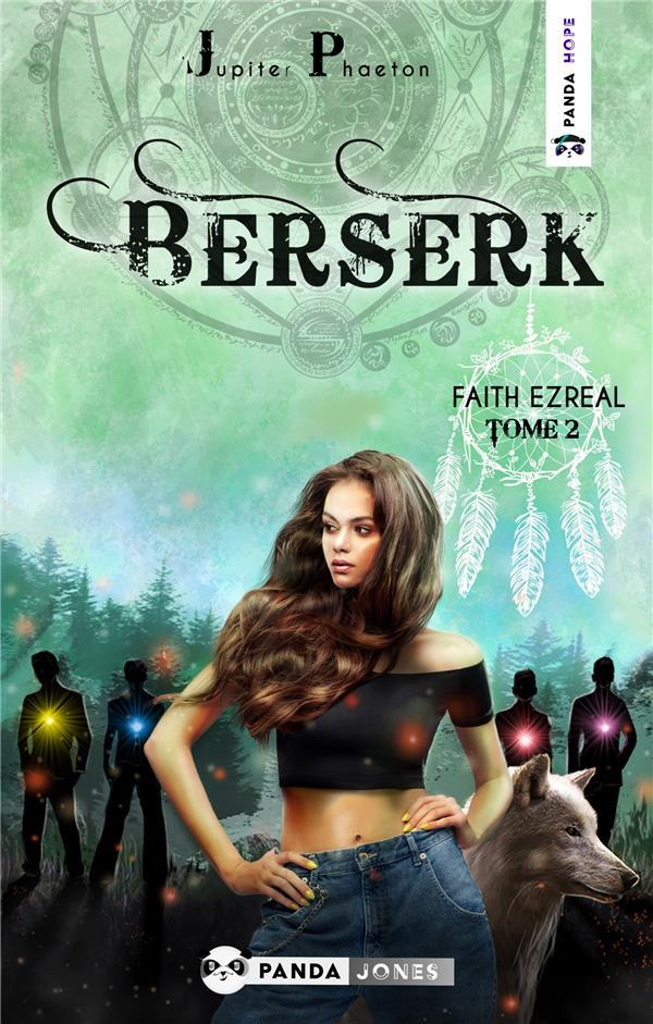 Faith ezreal - t02 - berserk