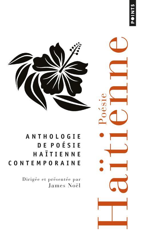 Anthologie de poésie haïtienne