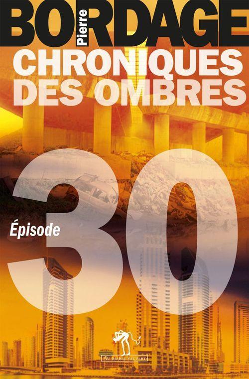 Chroniques des ombres t.30