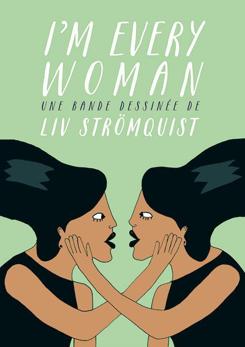I'M EVERY WOMAN STROMQUIST LIV