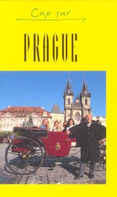 Prague et la republique tcheque