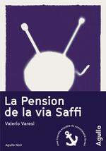 Vente Livre Numérique : La pension de la via Saffi  - Valerio Varesi