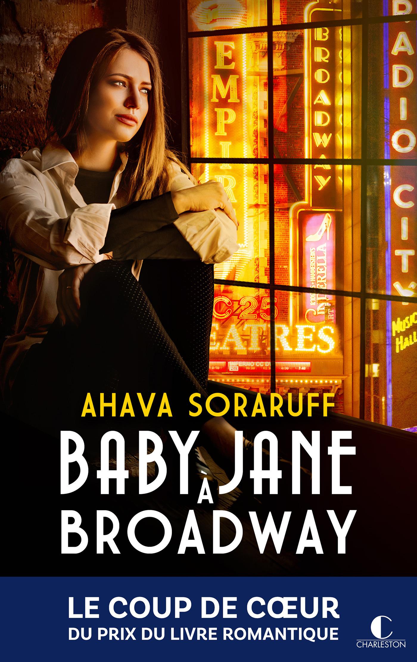 Baby-Jane à Broadway