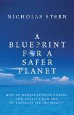 Vente Livre Numérique : A Blueprint for a Safer Planet  - Nicholas Stern