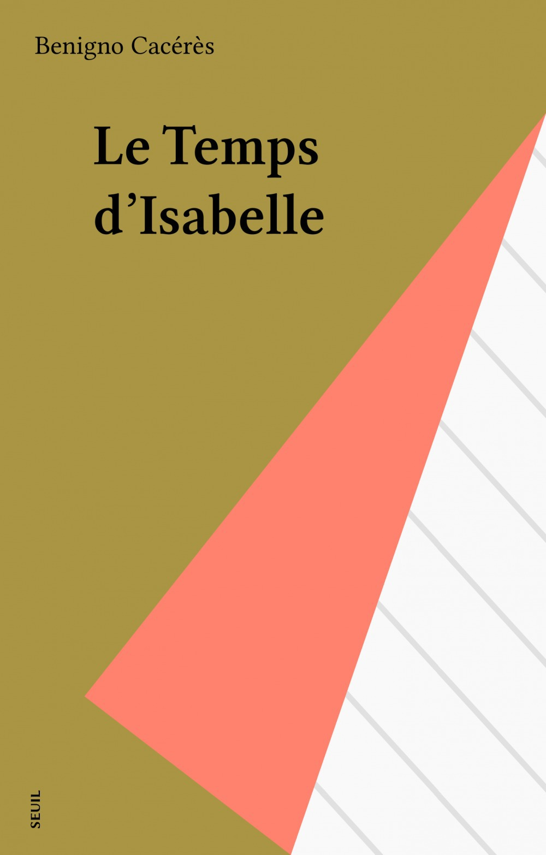 Le Temps d'Isabelle