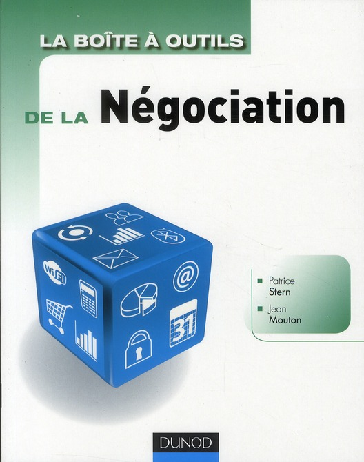 La Boite A Outils; La Boite A Outils De La Negociation