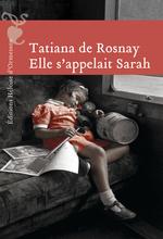 Vente Livre Numérique : Elle s'appelait Sarah  - Tatiana de Rosnay