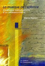 Vente EBooks : La musique de l´enfance  - Pierre DELION