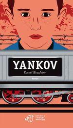 Vente EBooks : Yankov  - Rachel Hausfater