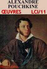 Vente Livre Numérique : Alexandre Pouchkine - Oeuvres  - Alexandre Pouchkine