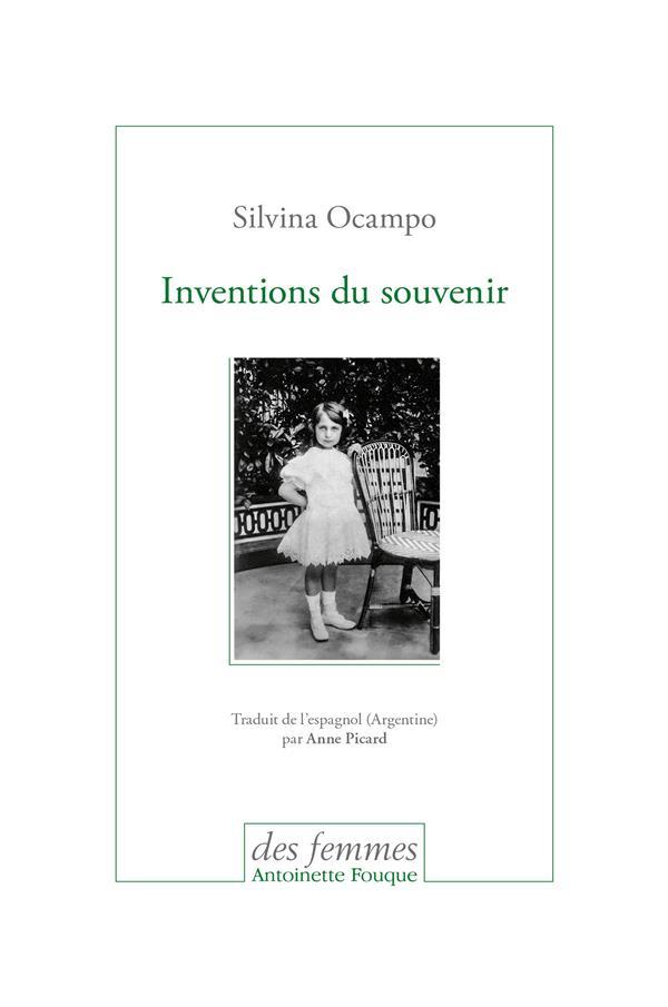 Inventions du souvenir