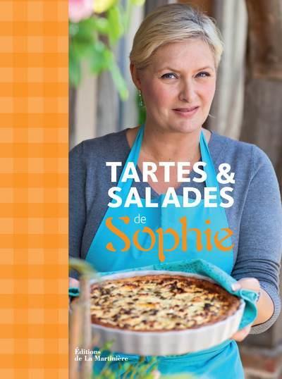 Tartes et salades