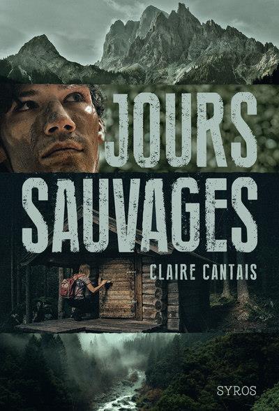 JOURS SAUVAGES  CANTAIS, CLAIRE