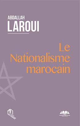 Le Nationalisme Marocain