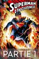 Superman Unchained - Partie 1  - Scott Snyder