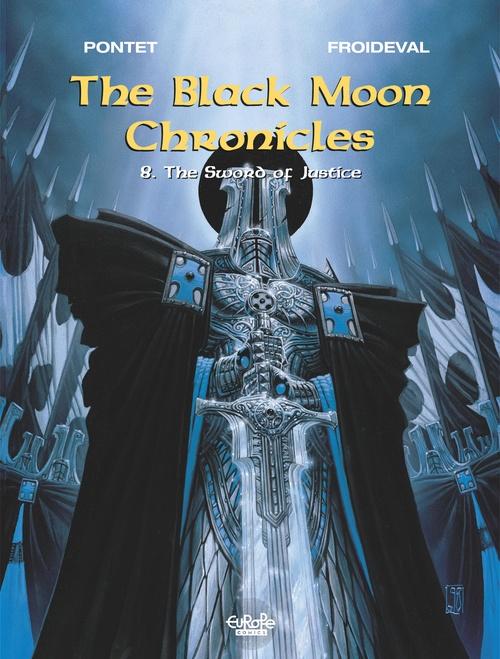 Les Chroniques de la Lune Noire - Tome 8 - 8. The Sword of Justice