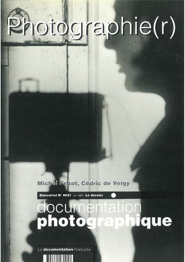 Documentation Photographie T.8021 ; Photographie