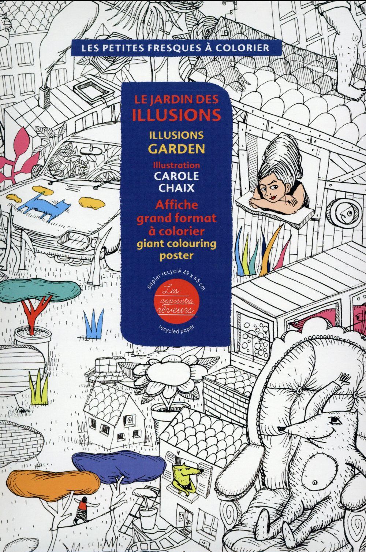 le jardin des illusions