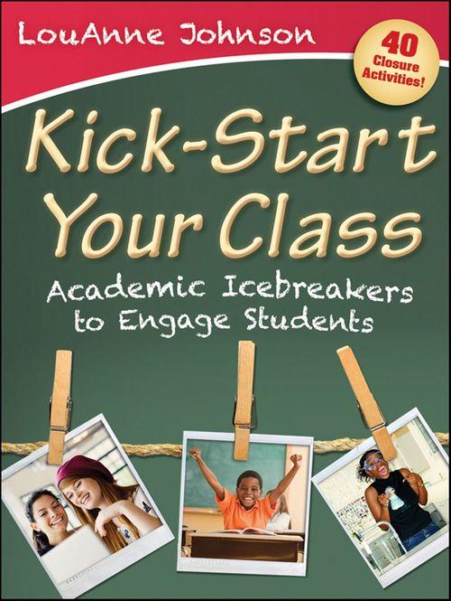 Kick-Start Your Class
