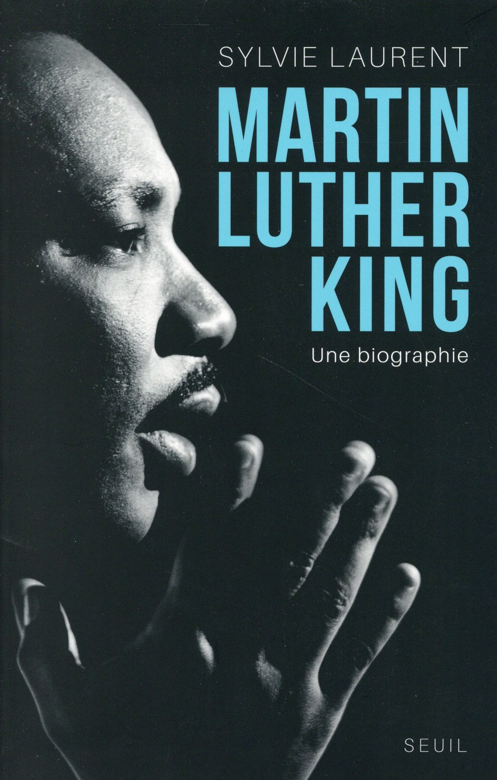Martin Luther King ; une biographie intellectuelle et politique