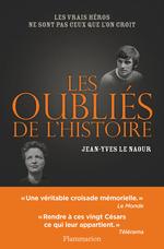 Vente EBooks : Les oubliés de l'Histoire  - Jean-Yves Le Naour