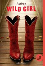 Vente Livre Numérique : Wild girl  - Audren