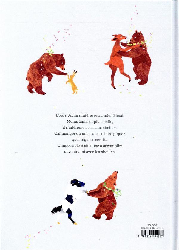 La danse de l'ours