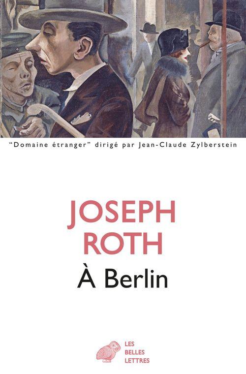 à Berlin, 1920-1933