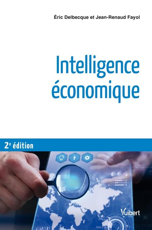 Intelligence économique (2e édition)