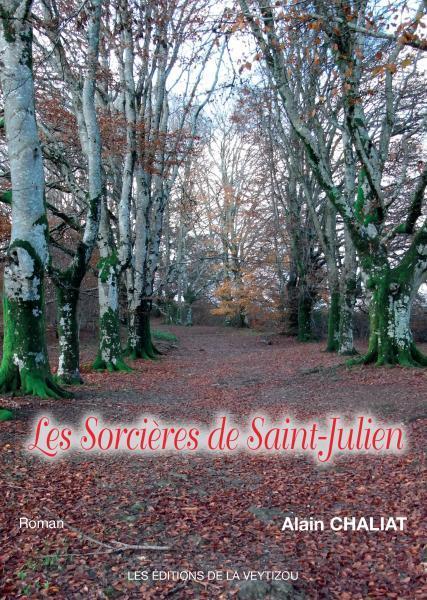 Les sorcières de Saint-Julien